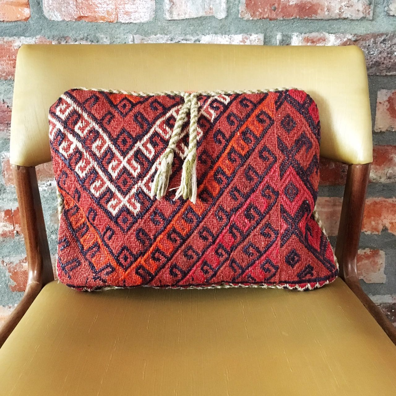 products thecitizenry multilumbar moroccan citizenry throw bed the pillow morocco kilim sold nahla out pillows